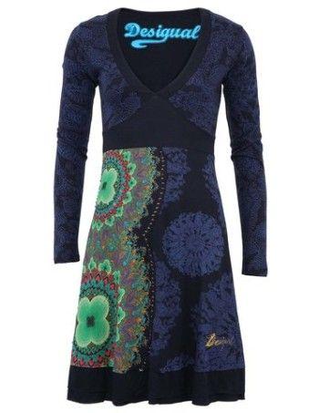 Dámské šaty Desigual