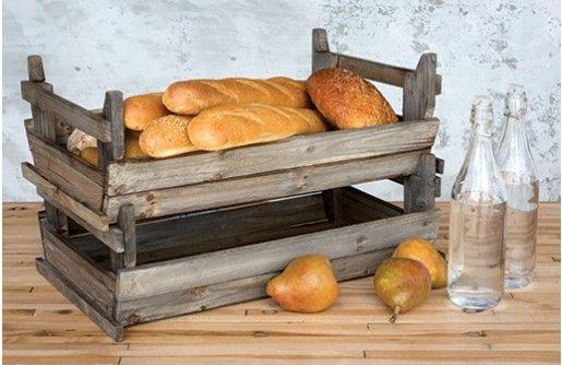 Wooden Bins, Stackable Bins, Crate Bins, Our wooden bins are stackable bins that…