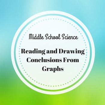 Students will analyze and draw conclusions from several graphs. They're prompted to determine which variables are being analyzed as well as looking briefly at experimental error, independent and dependent variables, and controls.