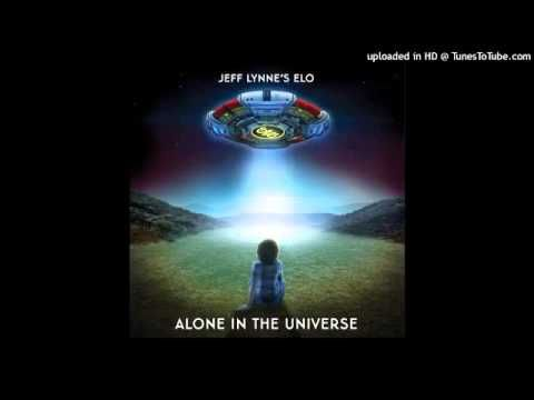 Jeff Lynne's ELO - Blue  A couple of tracks from the new ELO album, which is very good.