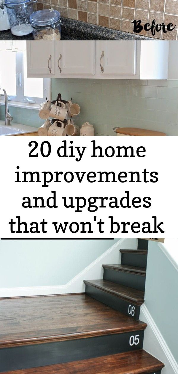 I M So Happy That I Found These Cheap Diy Home Improvements On A