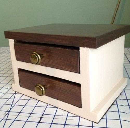 Jewelry Armoires Plans Woodworking Projects Amp Plans