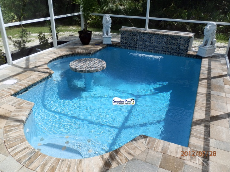 8 Best Images About New Pools On Pinterest Swim My Dad