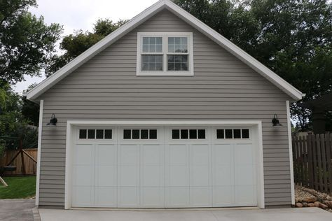 25 best ideas about detached garage on pinterest for Southern living detached garage plans