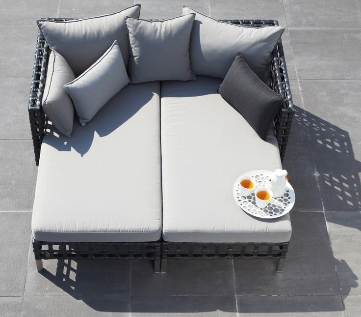 Italy Dream Design :: Il giardino :: Flow - salotto da esterno