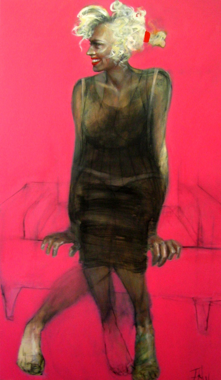 Sitting Pretty by Esther Erlich