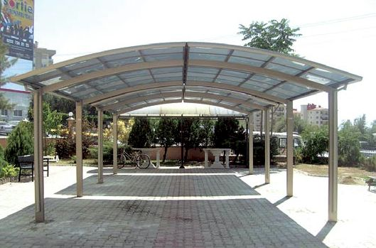 9 best images about projects to try on pinterest carport for Free standing carport plans