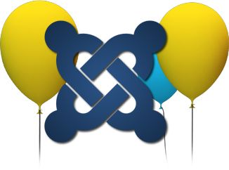 Joomla 8 years anniversary | News | News Today we celebrate 8th anniversary of the first Joomla! But what a holiday without gifts? Only today and tomorrow (17th and 18th of September)  take all our templates and extensions with 24% DISCOUNT. Coupon code - WeLoveJoomla! Repost please :)