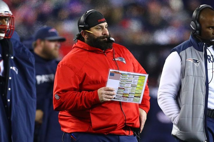 Matt Patricia has told some Lions assistants they're gone
