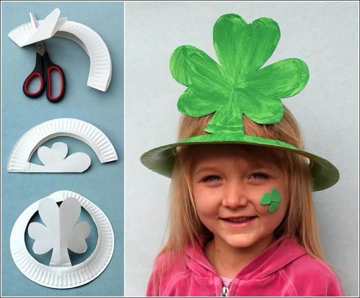 25 best ideas about paper plate hats on pinterest cheap for Craft hats for kids