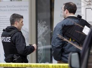 EE.UU: Un tiroteo en la universidad de Kentucky deja dos muertos y un herido - Cachicha.com
