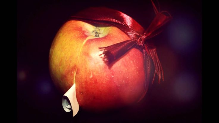 How to Make Red Apple Love Spells Actually Work Fast (lLove spell with a...