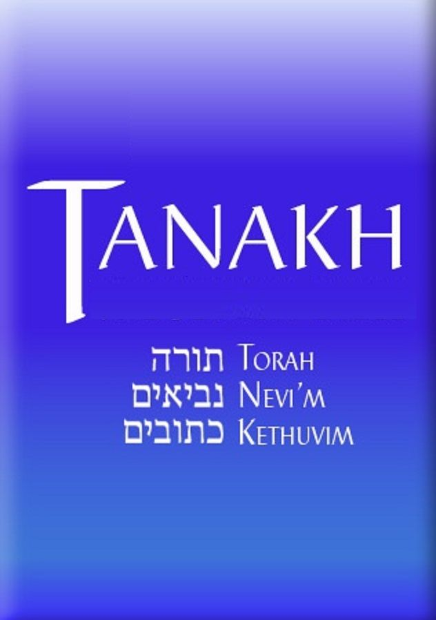 """Judaism - Tanakh is the canon of the Hebrew Bible. It is also known as the Masoretic Text or Miqra. Tanakh is an acronym of the first Hebrew letter of each of the three traditional subdivisions: Torah (""""Teaching"""", Five Books of Moses), Nevi'im (""""Prophets"""") and Ketuvim (""""Writings""""). Miqra means""""that which is read"""", is another Hebrew word for the Tanakh. The books were passed on by each generation, and according to rabbinic tradition were accompanied by an oral tradition, called the Oral…"""