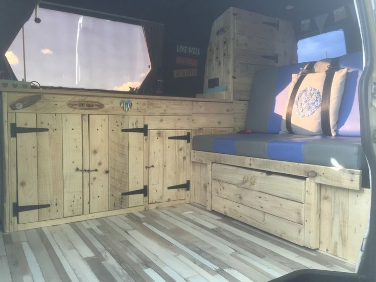 25 best ideas about vw t5 forum on pinterest vw bus for Vw t4 interior designs