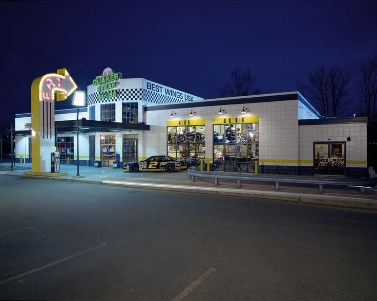 Quaker Steak and Lube | Foreman Group