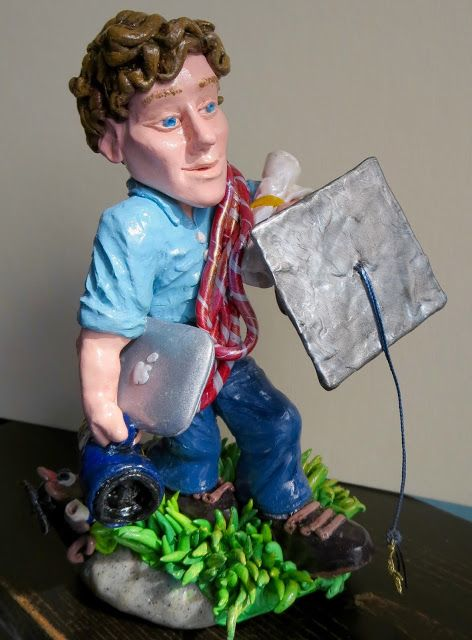 HeArtfully Creating: Polymer Clay Adventures- Part 1