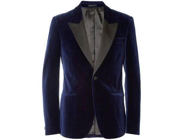 7 Cool Tuxedos & Tuxedo Jackets For Men