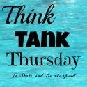 Think Tank Thursday is a joint link party for all family friendly posts.  Begins 9pm every Wednesday.  Come to share and be inspired! http://saving4six.com/