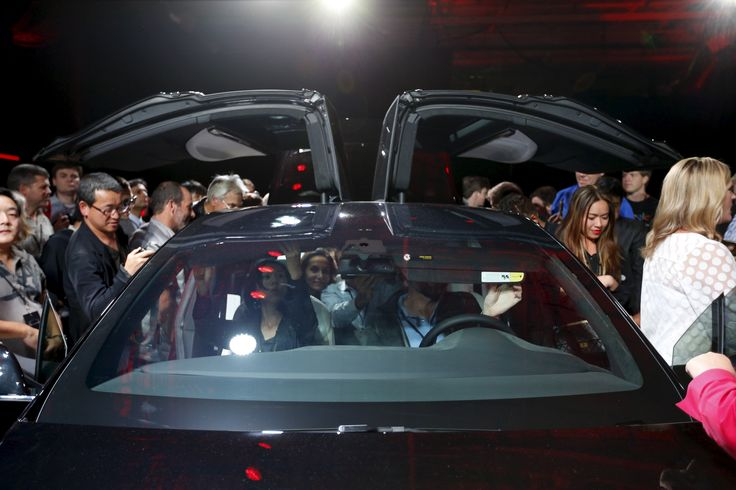 Tesla has one huge advantage over every other car company