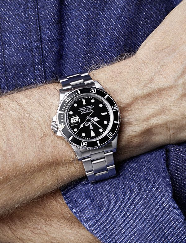 Rolex Watches New Collection James Camerons Steel Rolex Watch The Oyster Perpetual Rolex Submariner Rolex Submariner Rolex Submariner No Date Rolex Watches