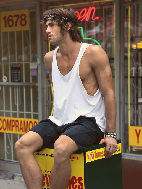 A Hipster S 2 Berry Hot Men Hipsters Photos