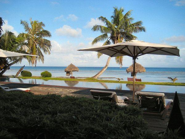 Interesting Facts About Madagascar: Princess Bora Lodge, Île Sainte-Marie