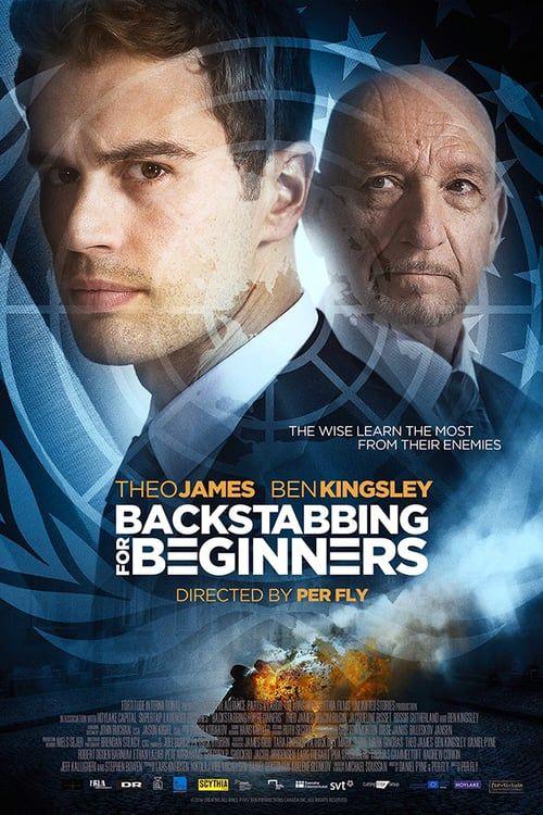 Watch Backstabbing For Beginners 2018 Full Movie Online Free