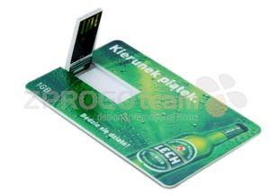 USB kreditní karty