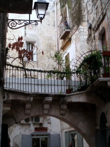 Bari, Italy - i will move here some day