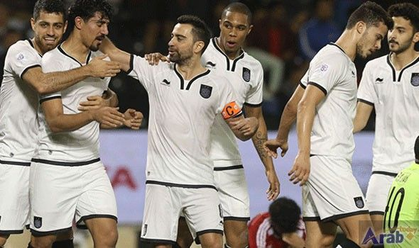 Qatar Stars League: Al Sadd Thump Al…