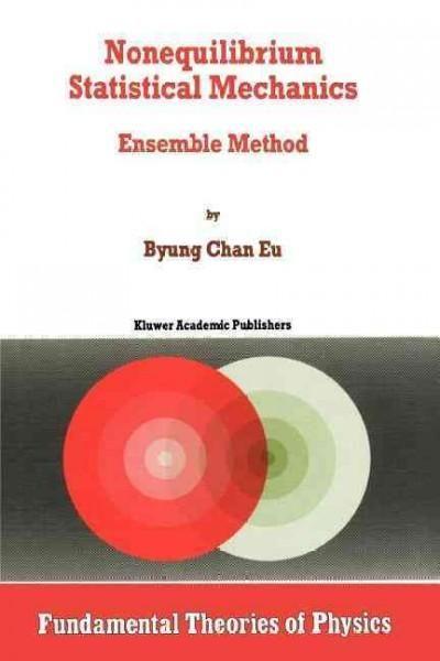 Nonequilibrium Statistical Mechanics: Ensemble Method