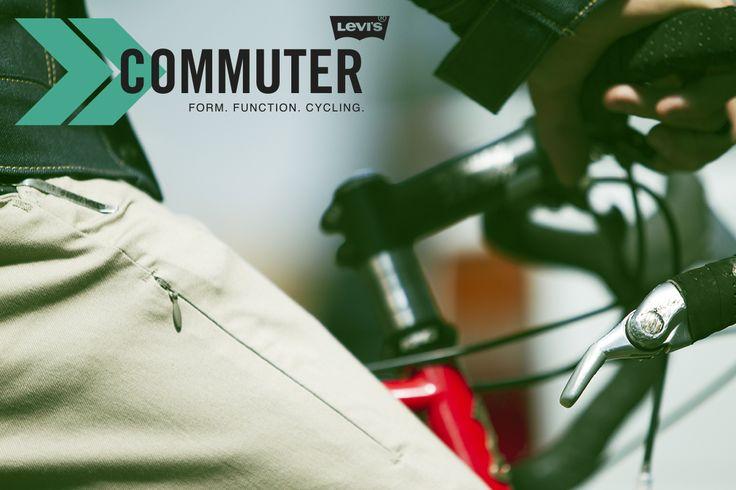 #jeanspl #levis #commuter