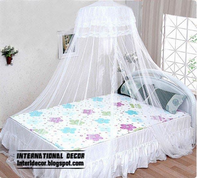 white canopy bed for girls canopy beds for girls room - Canopied Beds