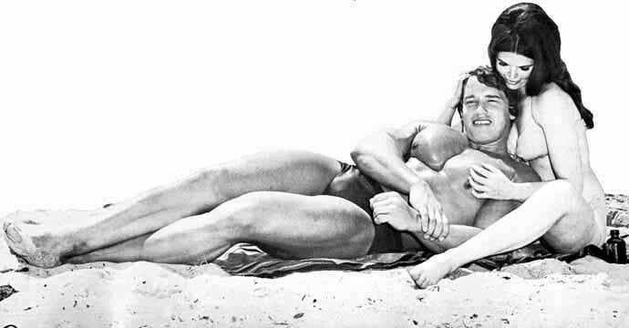 Arnold Schwarzenegger Shelves Picture Return Maid Mildred Baena Had Sex In Maria Shriver's Bed