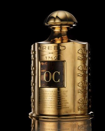 2014 Fantasy Gift: The House of Creed Bespoke Fragrance Journey #OnlyatNM