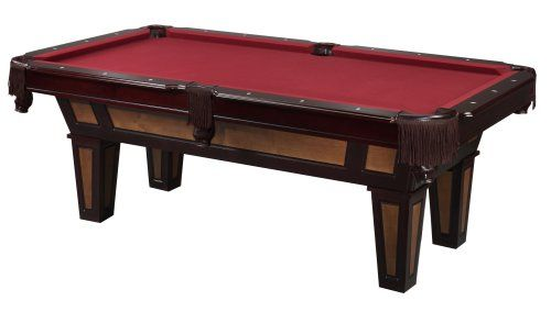 Fat Cat 7-Foot Reno II Billiard Table « Game Searches