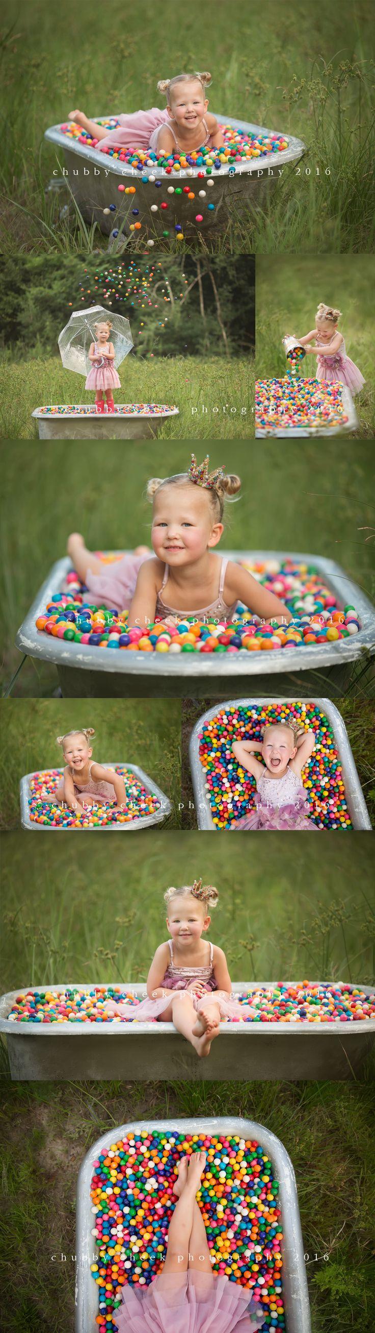 bubblegum princess minis 2.0 – the woodlands child photographer mini sessions