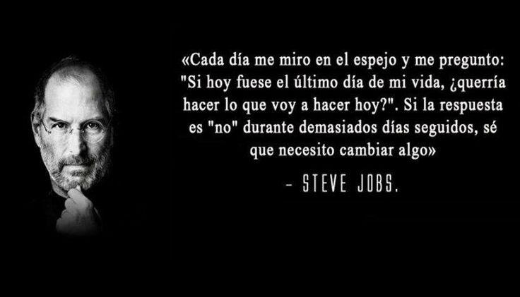 #Steve Jobs # Frases