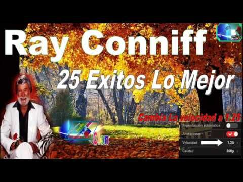 Ray_ Conniff _25_ Exitos _Hits _Lo _Mejor _Coleccion _ Mix