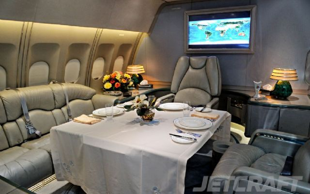 Airbus A310-304 VIP Private Jet for sale on AvBuyer com | things to