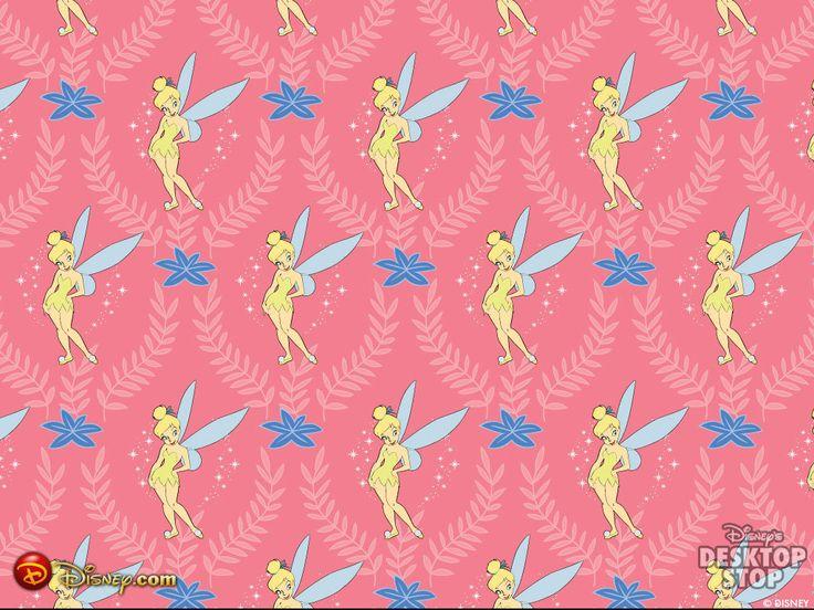 Best 25+ Tinkerbell wallpaper ideas on Pinterest | Tinkerbell ...