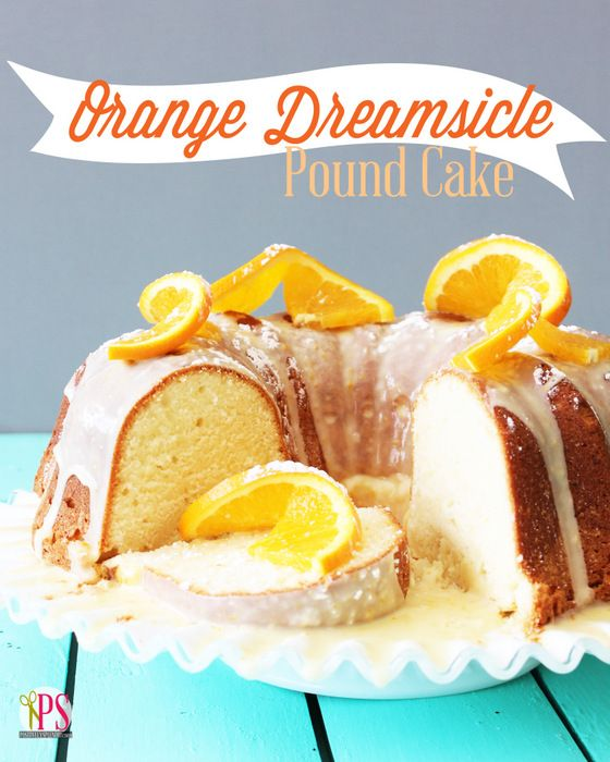 Orange Dreamsicle Pound Cake made the list of the top 10 posts of 2013 at Positively Splendid. Don't miss the other 9 fabulous projects that also made the list!: Bundt Cakes, Desserts, Cakesrecipes, Orange Dreamsicl, Orange Pound Cakes, Dreamsicl Pound, Pound Cakes Recipes, Baking, Pound Cake Recipes