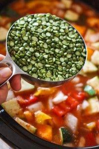 Crock Pot Moroccan Stew #247moms