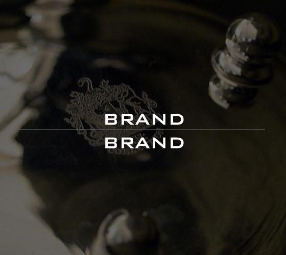 storia del marchio