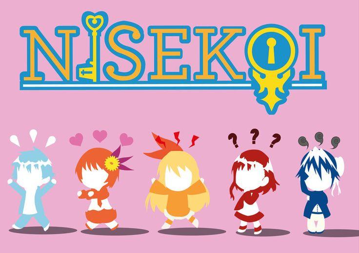 Nisekoi
