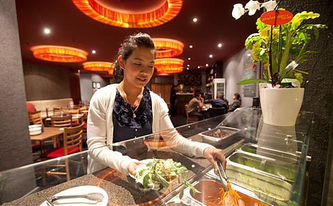 Caysorn Thai - Haymarket - Restaurants - Time Out Sydney