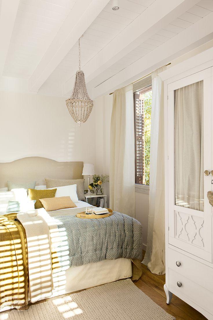 Las 25 mejores ideas sobre peque os armarios en pinterest - Armarios espacios pequenos ...