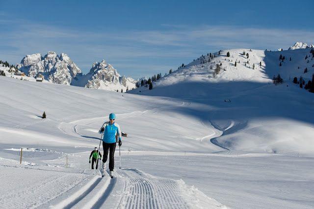 dove fare lezioni di sci di fondo in val pusteria alto adige