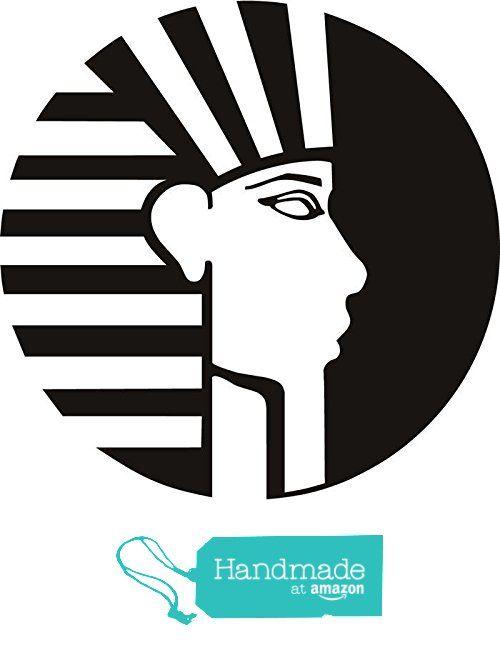 Best egyptian mythological stencils images on
