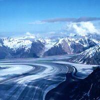 Los desiertos fríos son degradaciones del clima continental, mediterráneo o de vertientes a sotavento.